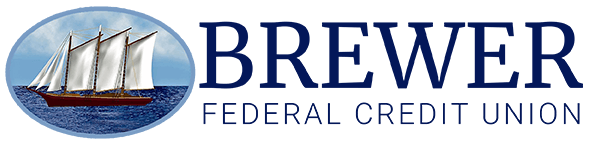 Brewer FCU Logo