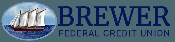 Brewer FCU Logo